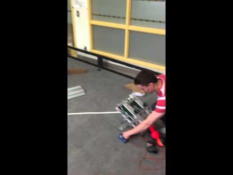 Vex Ball Launcher Robot Funnydog Tv