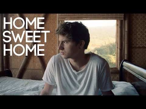 HOME SWEET HOME (OFFICIAL MUSIC VIDEO) - RICKY DILLON