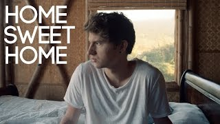 Repeat youtube video HOME SWEET HOME (OFFICIAL MUSIC VIDEO) - RICKY DILLON