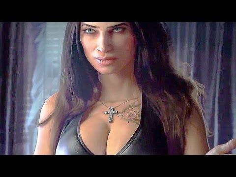 TOP Games Cinematics Trailers 2016 & E3 2016