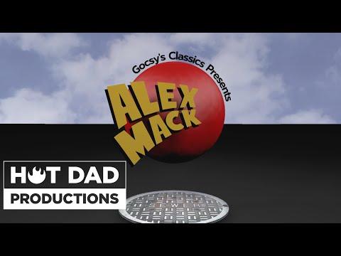 Gocsy's Classics - The Secret World Of Alex Mack