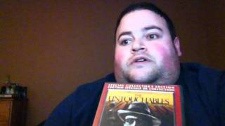 The Untouchables DVD Review.....