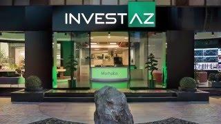 Best InvestOR Mükafatlı Forex Yarışması - InvestAZ