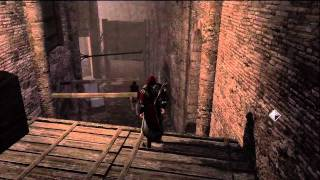 Assassin s Creed Brotherhood Secret Location Lair of Romulus Guide Thrown to the Wolves 3 6