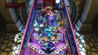 Pinball FX 2 (PC) Sorcerer