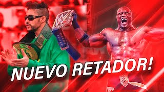 WWE RAW 22 Febrero 2021 REVIEW | Falbak