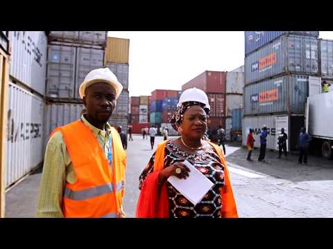 Aid 4 Trade - Gambia Investment Promotion Video