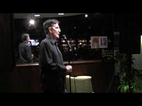 Stu Baker at The Turf (Part 1 of 2)
