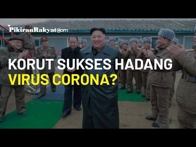 Kala Dunia Dihantam Krisis Corona dan Korut Masih Steril, Kim Jong Un: Kesuksesan Berhasil Dicapai