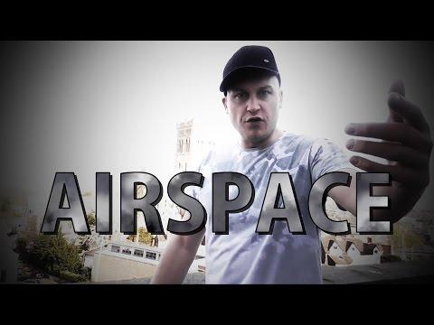 Airspace - MC Droppaman, Music prod. by Sid Sacred