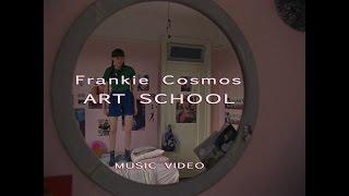 "Frankie Cosmos - ""Art School"" (Official Music Video)"