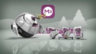 Поздравительный новогодний ролик от Металлобазы №2!(Металлобаза 2 поздравляет всех с новым годом и рада предложить свою помощь в покупке #нержавеющиерулоны..., 2016-11-27T09:35:08.000Z)