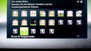 Meine Spielesammlung (Xbox 360)