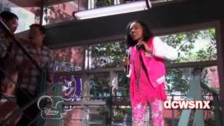 Chyna Parks (China Anne McClain) - Unstoppable [High Quality]