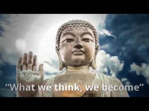 What we think, we become ~ Dr  Bruce Lipton ~ Epigenetics!
