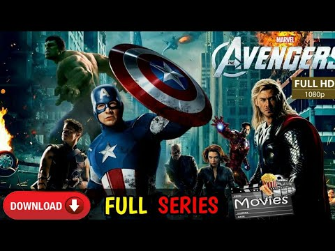 Avengers Movie Download Full Series In Hindi, With Captain America Civil  War Hindi Movie   😀