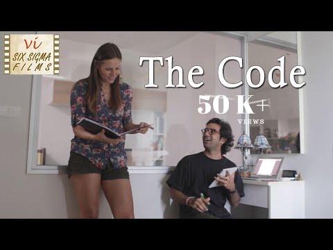 The Code | English Short Film On OCD | Romantic Comedy | Six Sigma Films