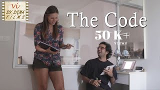 The Code | English Short Film On OCD | Romantic Comedy | Six Sigma Films