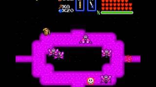 Zelda Classic - Zelda's Butt - 32 - Another Enemy Rush