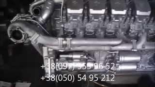Ремонт двигателя ЯМЗ-236, ЯМЗ-238