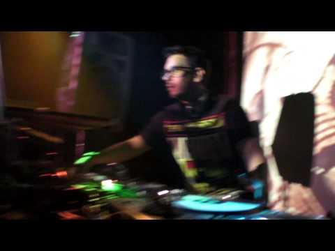 DJ AM - HE HAD FUN - LIVE @ DIM MAK TUESDAYS 7.14.09