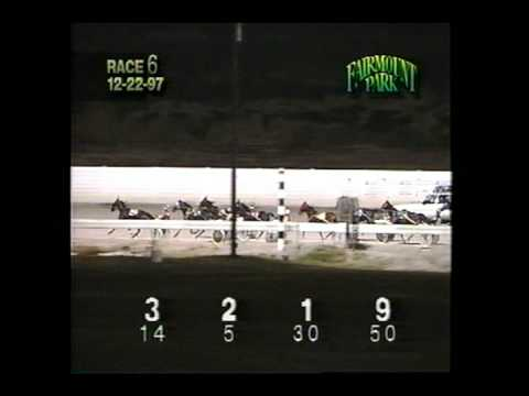 Fairmount Park (SIR RICHARD ERIC)12/22/97