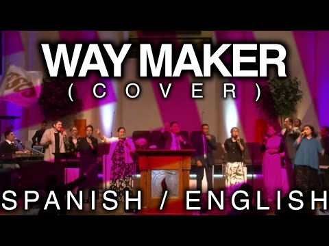 Chords For Way Maker Spanish