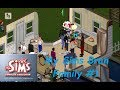 The Sims Complete Collection + Mods Gameplay: Play with My Sims in Bran Family #1