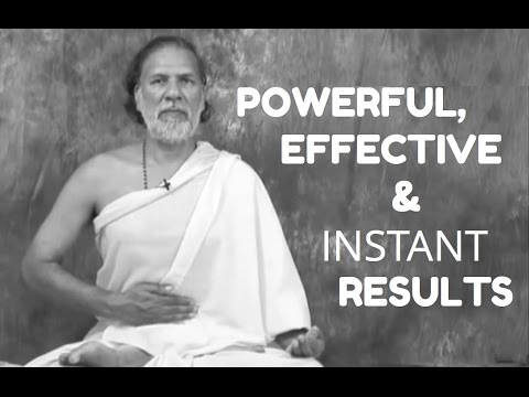 *Breathing Techniques*(Yoga, Meditation, Relaxation, Stress, Cancer, Blood Pressure) Kapalbhati