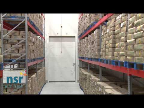 NSR Cold storage Tamil video