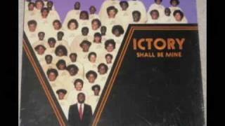 """""""Every Time I Feel The Spirit"""" Daryl Coley (Wilmington Chester Mass Choir)"""