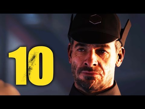 STAR WARS BATTLEFRONT 2 ПРОХОЖДЕНИЕ - ДОБРО ПОЖАЛОВАТЬ В СОПРОТИВЛЕНИЕ #10