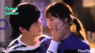 Video ciuman Hot Artis korea download MP3, 3GP, MP4, WEBM, AVI, FLV Desember 2017