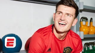Harry Maguire signing not enough for Manchester United - Shaka Hislop | Premier League