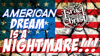 The Israelites: The American Dream Is A Nightmare