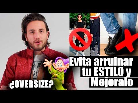 COMO NO ARRUINAR TU ESTILO  JR Style