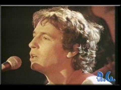 Rino Gaetano - I Love You Marianna