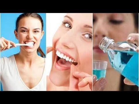 hướng dẫn chăm sóc răng miệng đúng cách tại Kemtrinam.vn