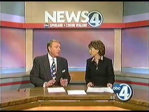 1998 KXLY TV News Open