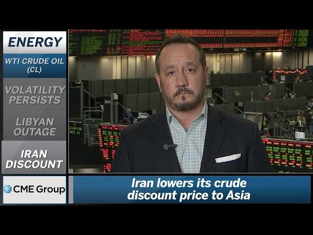 December 11 Energy Commentary: Bob Iaccino