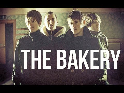 Arctic Monkeys - The Bakery [Lyrics]