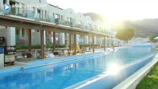 Grand Bay Beach Resort 4 Star Hotel Crete Greece