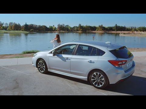 2020MY IMPREZA 5-Door Promotional Video