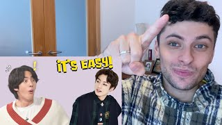 #Singer Reacts to How #BTS (방탄소년단) React to #Jungkook, the #…