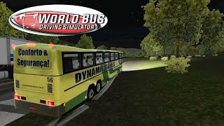 🔴World Bus Driving Simulator 2019 (WBDS) Android Gameplay By Dynamic Games