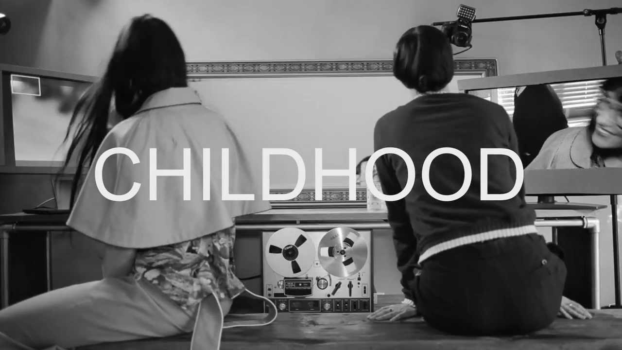 • COCOROSIE • And ▲CHILDHOOD▲