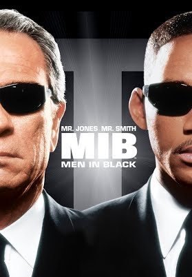 Will Smith Men In Black Video Version Youtube