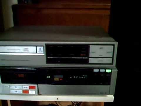 Philips Cd204 High Quality Cd Player