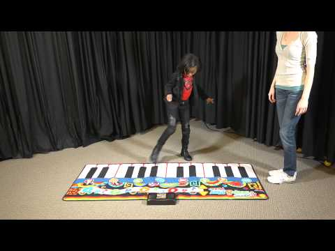ALEX Toys Gigantic Step and Play Piano 715P