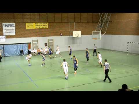 "KK ""Konjic"" Konjic - KK ""Spars Lokomotiva"" Mostar- A2 Liga Jug KSBIH Kolo 4"